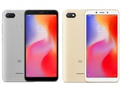 Redmi 6A 16Gb Black